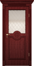 дверь межкомнатная Арфа
